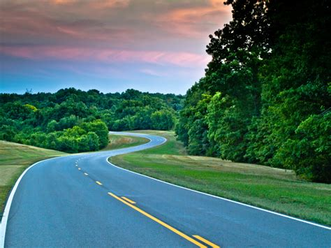 natchez trace parkway cycling  nashville tn