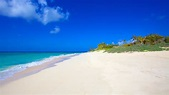 Silver Sands Beach in Barbados, | Expedia
