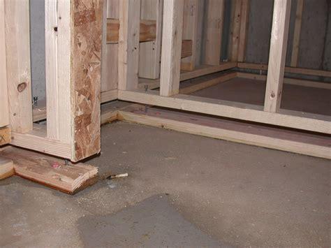 wood flooring on concrete basement basement floor wood or concrete ken caryl how much custom home buyer denver colorado