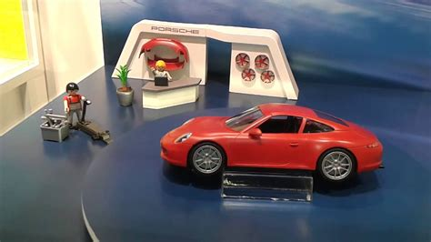 playmobil porsche der playmobil porsche 911 art nr 3911 präsentiert von