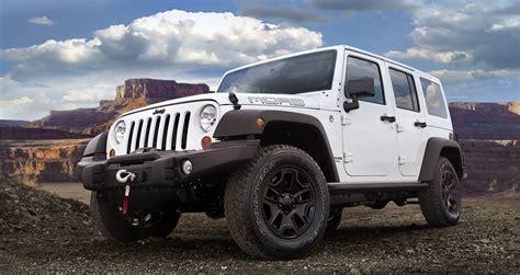 Jeep Wrangler Hd Widescreen Wallpapers (48