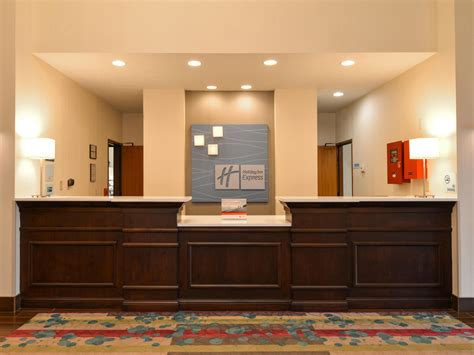 holiday inn express suites omaha west hotel by ihg
