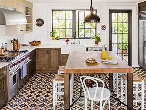 a kitchen makeover with cuban style kitchen ideas With kitchen cabinets lowes with art and craft for wall decoration