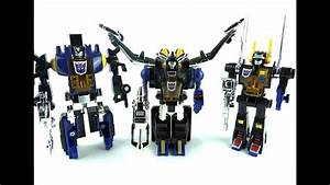 Transformers - Insecticons  Takara Collection  16
