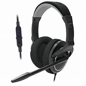 Gutes Ps4 Headset : venom stereo gaming headset ps4 xbox one xbox 360 games ~ Jslefanu.com Haus und Dekorationen
