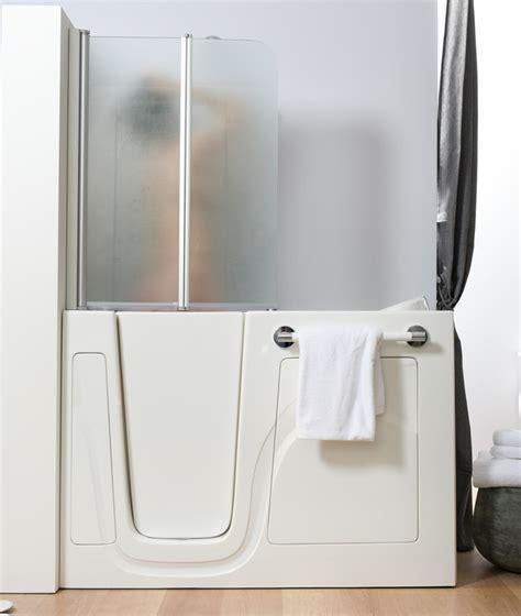 accessori vasca da bagno per anziani docce per anziani e disabili sostituzione vasca in doccia