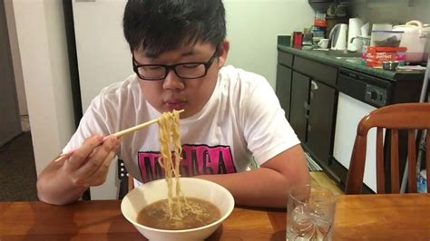 lets eat  types  instant ramen chinese soy sauce