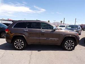 2018 Jeep Grand Cherokee Overland For Sale