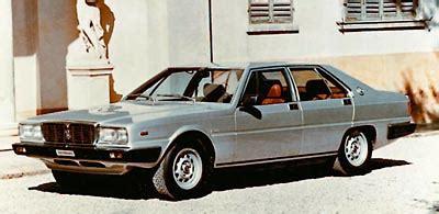how petrol cars work 1984 maserati quattroporte security system 1979 1989 maserati quattroporte howstuffworks
