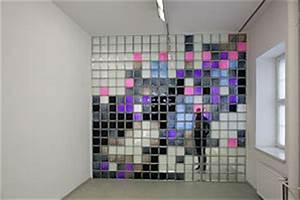 Wand Aus Glasbausteinen : situation room ~ Markanthonyermac.com Haus und Dekorationen