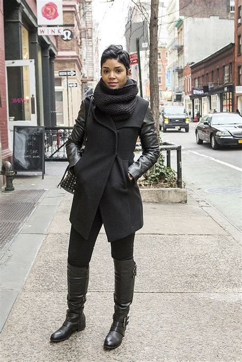 25+ Best Ideas about Winter Street Fashion on Pinterest ...