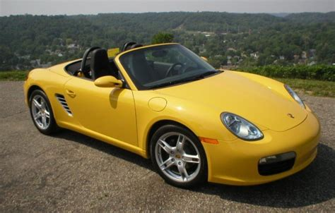 Top Five Sexiest Used Cheap Sports Cars  The Cargurus Blog