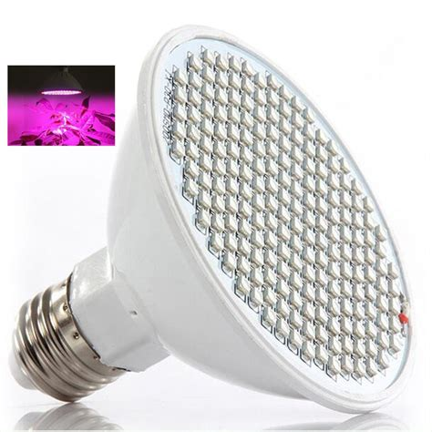 led grow light bulbs 200 led plant grow light l growing lights bulbs