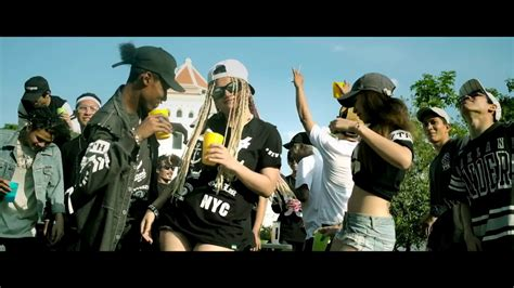 yb ft lilice bongpton official  video