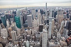 List of tallest buildings in New York City - Wikipedia