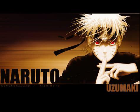 Naruto Uzumaki Hd Anime Wallpapers