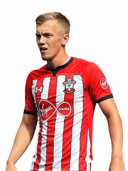 Ward Prowse James Players Football Southampton Player