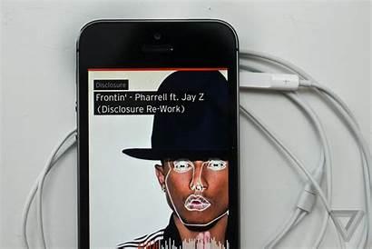 Soundcloud App Iphone Feature Radio Deal Sony