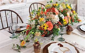 Charming Autumn Tablescapes