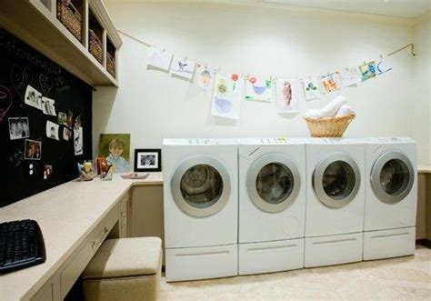 office  laundry room contemporary laundry room melanie turner interiors
