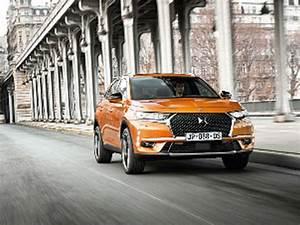 Ds7 Hybride Rechargeable : psa se pr pare l lectrification des voitures en 2019 challenges ~ Maxctalentgroup.com Avis de Voitures