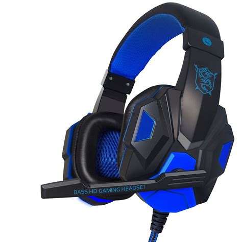 best headset with mic best sell stereo gaming headset wirh mic with usb 3 5mm