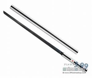Sasuke Uchiha's Kusanagi Sword 1:1 Scale – White - For Sale