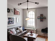 Furnishing Around Art Affordable Studio Apartment Ideas