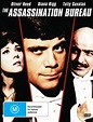 The Assassination Bureau (1969) - DVD - Oliver Reed, Diana ...