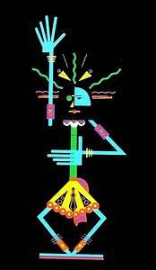 Entre Indios y Vaqueros Pintura y Artistas