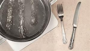 Silber Putzen Mit Natron : eine saubere sache so erstrahlt altes silber in neuem glanz ~ Watch28wear.com Haus und Dekorationen