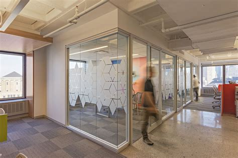 A Look Inside Varonis' Modern Nyc Headquarters  Phase I