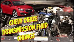 Chevrolet Cruze Engine Diagram