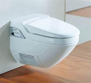 Wc Bidet Kombination : bidet toilette kombination abfluss reinigen mit hochdruckreiniger ~ Watch28wear.com Haus und Dekorationen