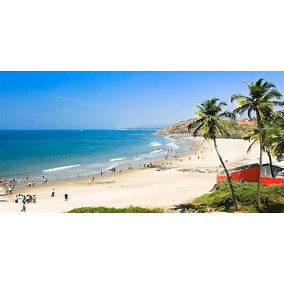 India's Rich History and Beautiful Beaches of GoaYampu
