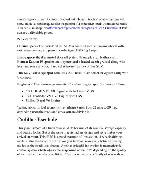 2017 3-22- partsavatar.ca - car reviews- best su vs for