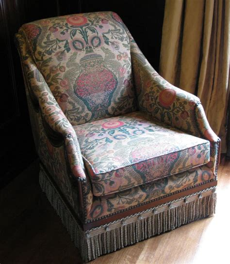 Local Furniture Reupholstery by Perrin S Upholstery Furniture Reupholstery 964 Fulton