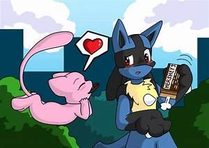 Fat Lucario Pokemon Pokemon Lucy Images | Pokemon Images