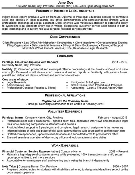 Resume Toolkit by Assistant Resume Template Premium Resume Sles