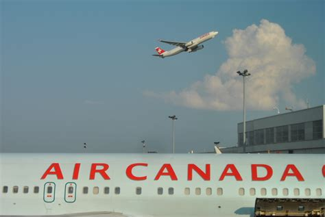 bureau air canada montreal review of air canada flight from montreal to in economy