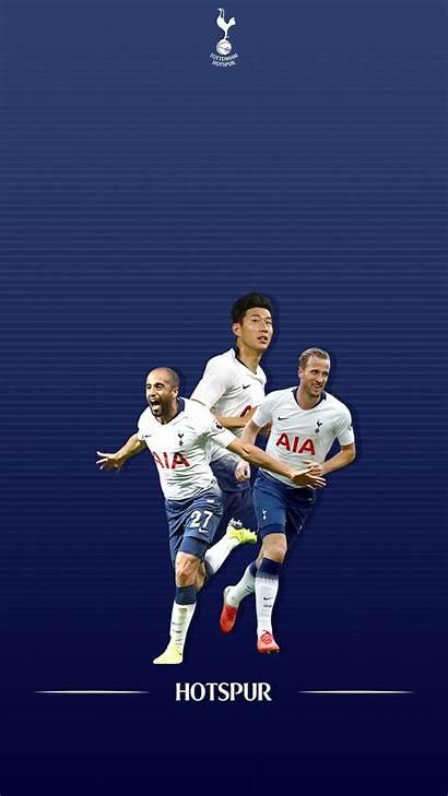 Tottenham Hotspur Son Heung Min Wallpapers Kane