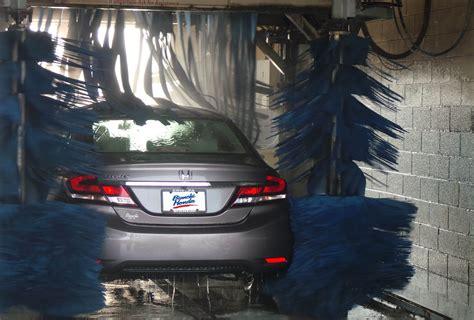 bianchi honda car wash  erie pennsylvania