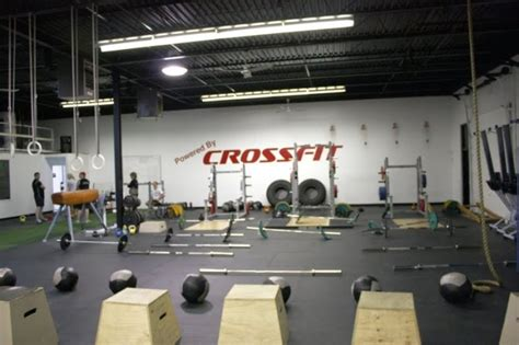 crossfit une m 233 thode d entrainement 171 made in u s a 187 qui d 233 barque en europe ac coaching
