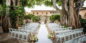 wedding venues the weddings get prices for wedding venues in boca raton fl