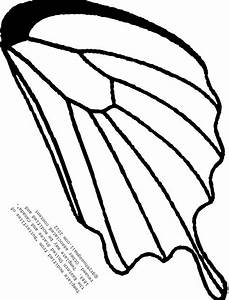 make your own fairy wings patterns from video sites With fairy wing template
