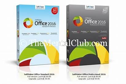 Office Softmaker Alternative Microsoft Lower Windows