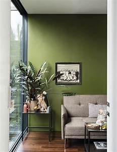 These, Are, The, Most, Popular, Living, Room, Paint, Colors, For, 2019