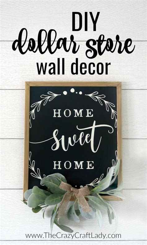 Antiquefarmhouse features unique farmhouse style décor, vintage reproductions and home decor design sales up to 80% off retail. DIY Framed Placemat - Dollar Store Wall Decor - The Crazy Craft Lady