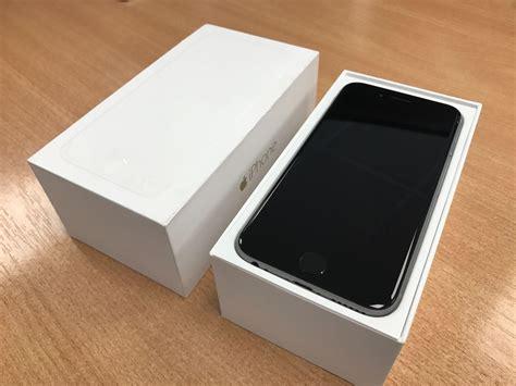 iphone 6 plus 64gb apple iphone 6 6 plus 64gb 128gb space grey