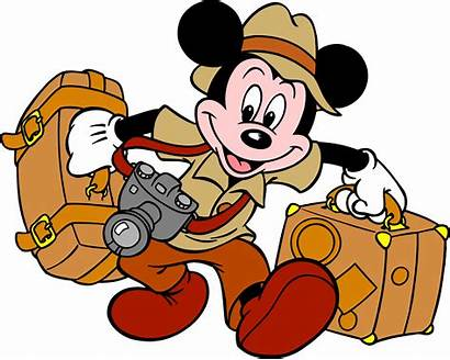 Mickey Mouse Swimming Clipart Transparent Webstockreview Convitex